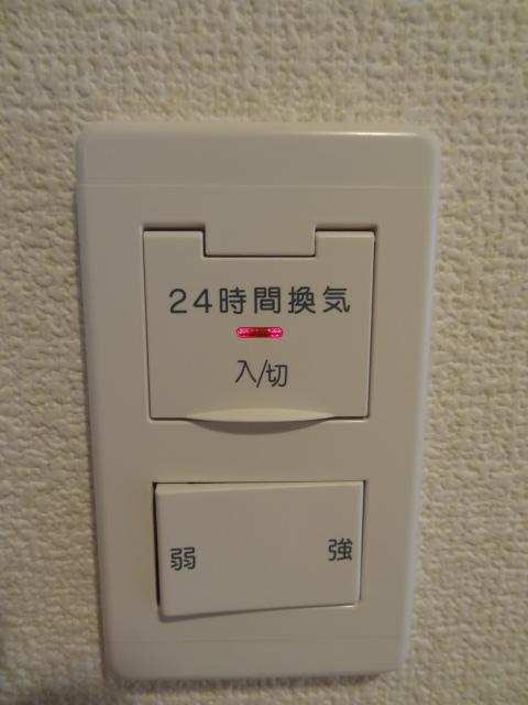 蕨プラザK棟303号室 (5)