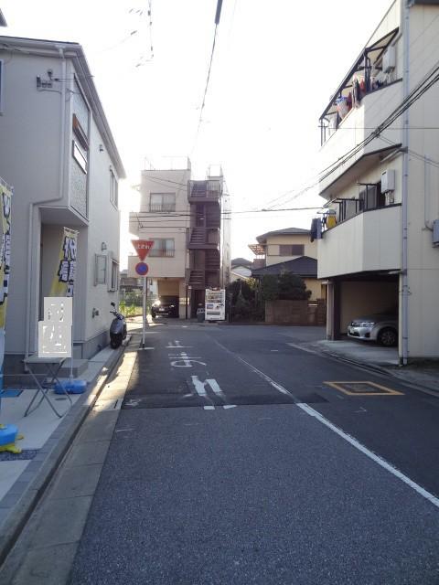 上青木4丁目16新築戸建 (2)